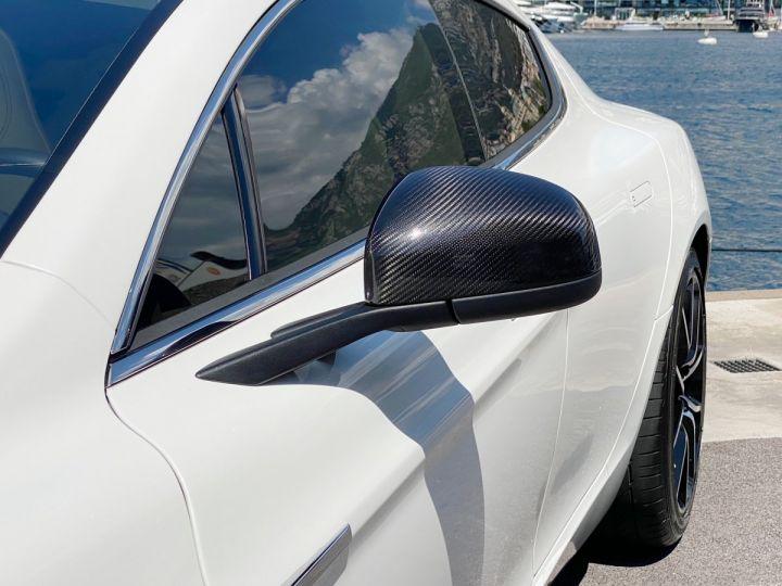 Aston Martin Rapide V12 6.0 S 558 CV - MONACO Blanc  - 17