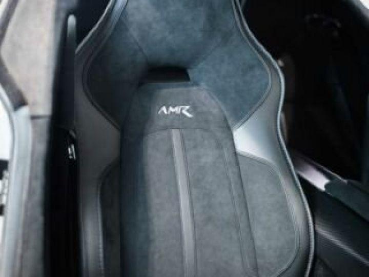 Aston Martin RAPIDE V12 AMR#Bodypack carbone Lightning Silver métal - 5