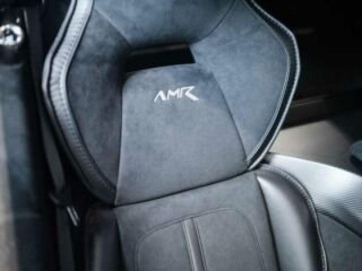 Aston Martin RAPIDE V12 AMR#Bodypack carbone Lightning Silver métal - 7