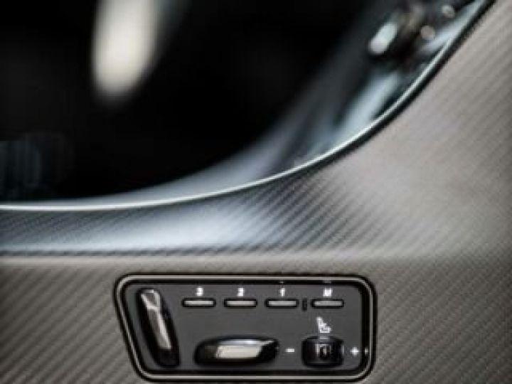 Aston Martin RAPIDE V12 AMR#Bodypack carbone Lightning Silver métal - 13