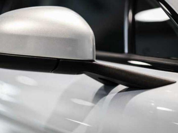 Aston Martin RAPIDE V12 AMR#Bodypack carbone Lightning Silver métal - 18