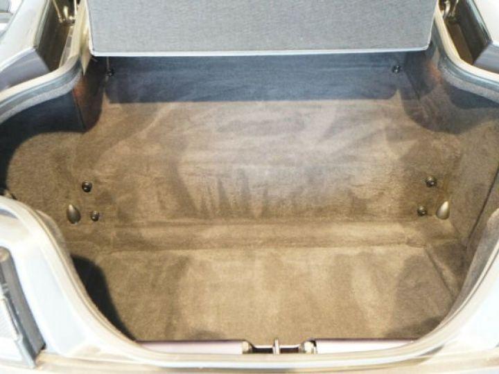 Aston Martin V12 Vantage Pack carbone intérieur+extérieur Meteorite Silver métal - 18