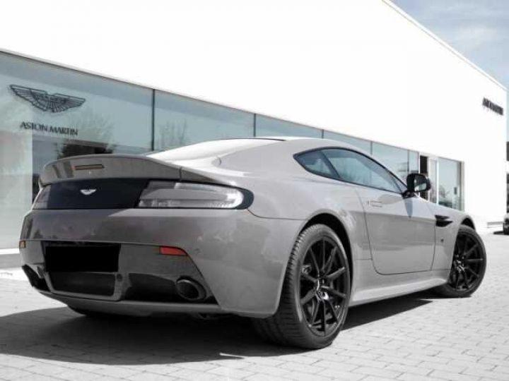 Aston Martin V12 Vantage S China Grey - 2