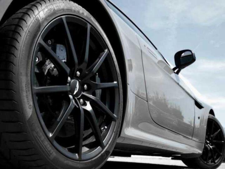 Aston Martin V12 Vantage S China Grey - 7