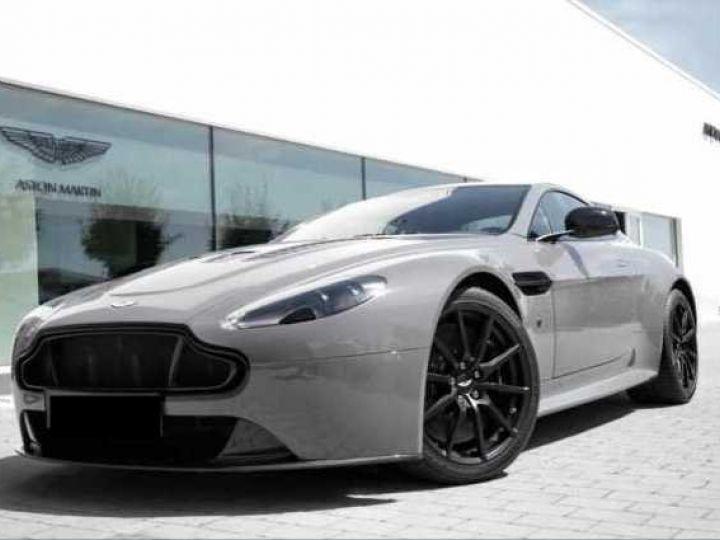 Aston Martin V12 Vantage S China Grey - 1