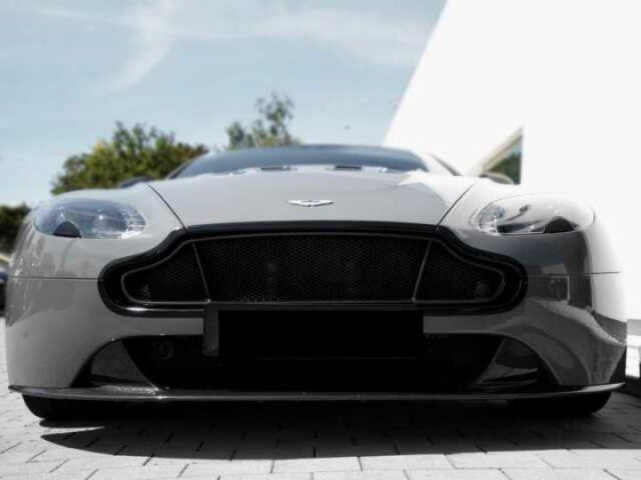 Aston Martin V12 Vantage S China Grey - 4