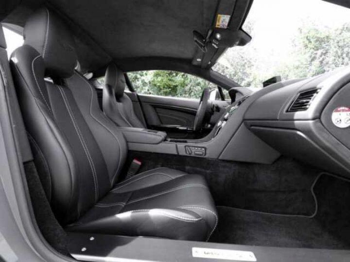 Aston Martin V12 Vantage S China Grey - 8