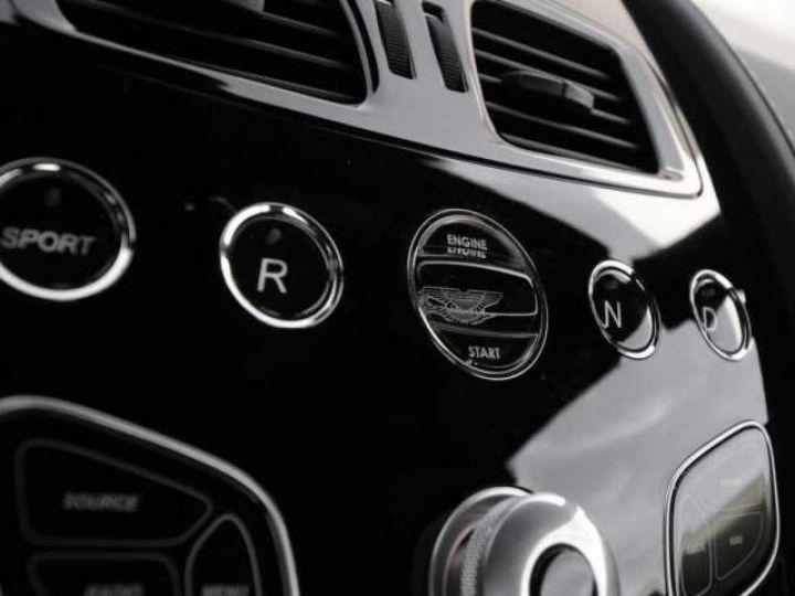 Aston Martin V12 Vantage S China Grey - 11
