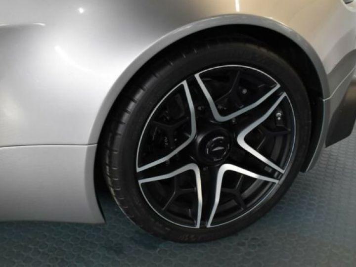 Aston Martin V12 Vantage V600 Roadster # 1 of 7 Spirit Silver métal - 8