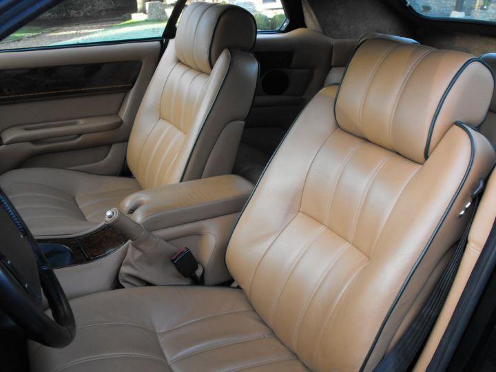 Aston Martin V8 LWB V8 Vert Anglais  Occasion - 7