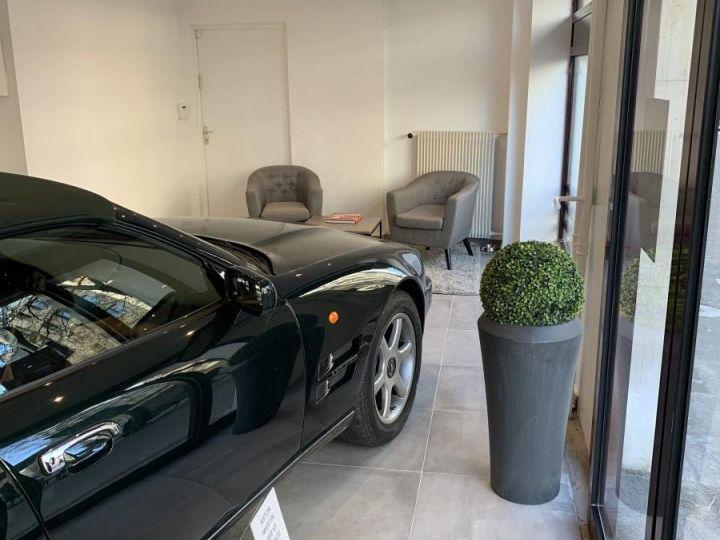 Aston Martin V8 LWB V8 Vert Anglais  Occasion - 9