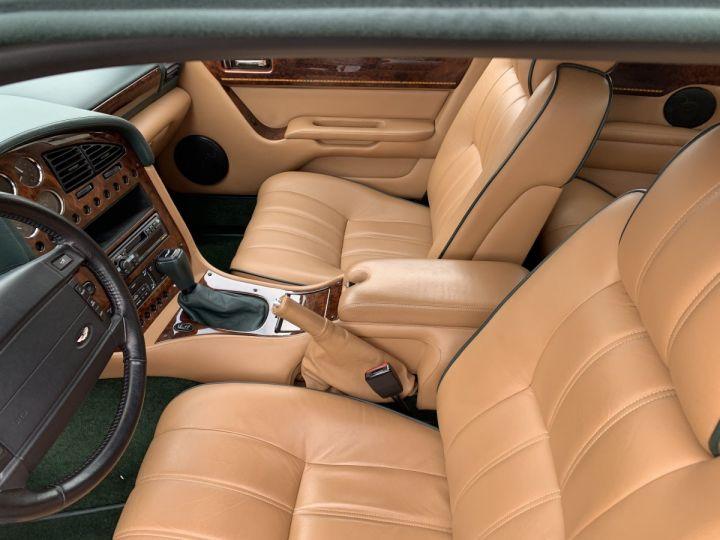 Aston Martin V8 LWB V8 Vert Anglais  Occasion - 14