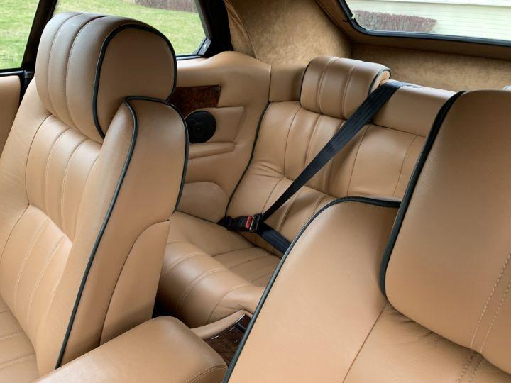 Aston Martin V8 LWB V8 Vert Anglais  Occasion - 15