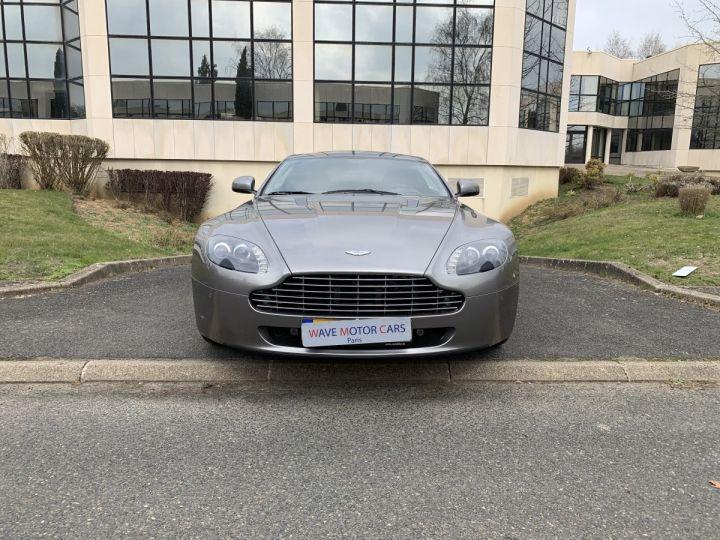 Aston Martin V8 Vantage GRIS ANTRANCITE Occasion - 1