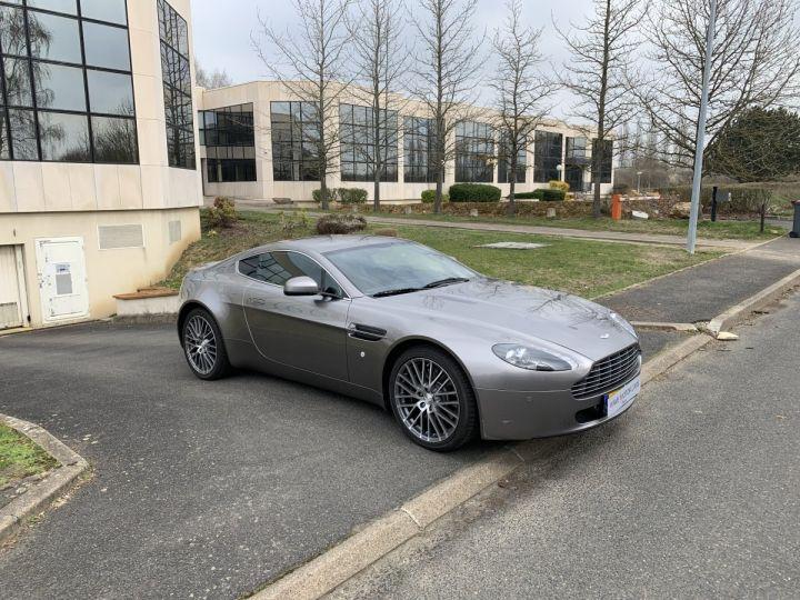 Aston Martin V8 Vantage GRIS ANTRANCITE Occasion - 2