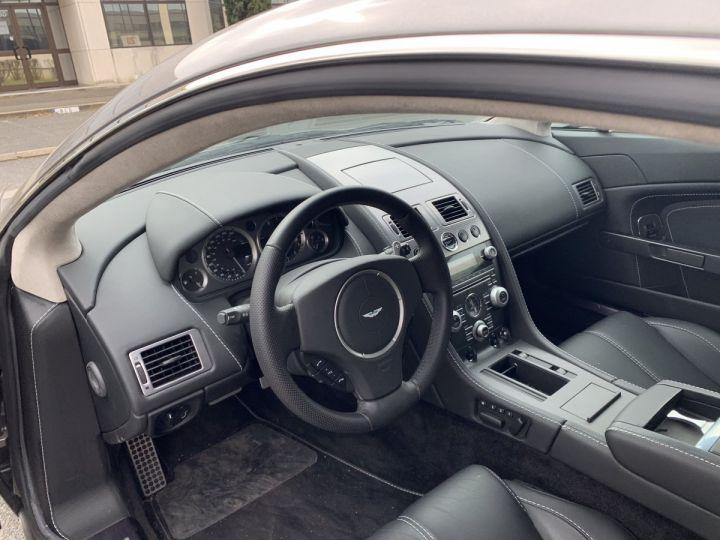 Aston Martin V8 Vantage GRIS ANTRANCITE Occasion - 5