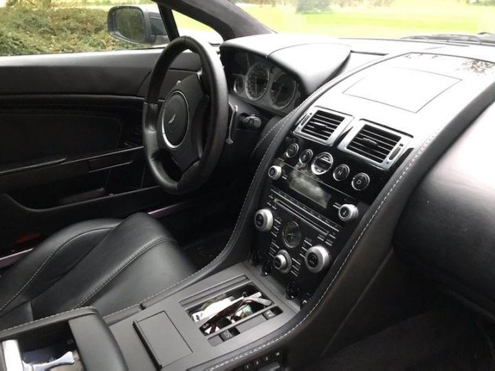 Aston Martin V8 Vantage NOIR  Occasion - 4