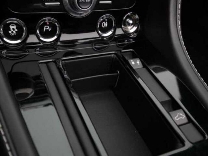 Aston Martin V8 Vantage Ceramic Grey métal - 14