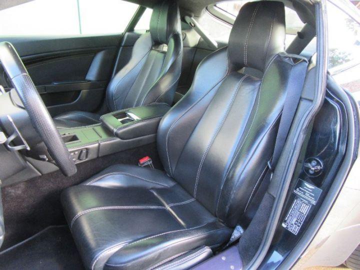 Aston Martin V8 Vantage 4.7 420CH SPORTSHIFT NOIR Occasion - 4