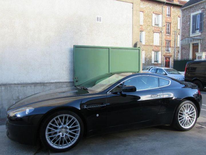 Aston Martin V8 Vantage 4.7 420CH SPORTSHIFT NOIR Occasion - 5