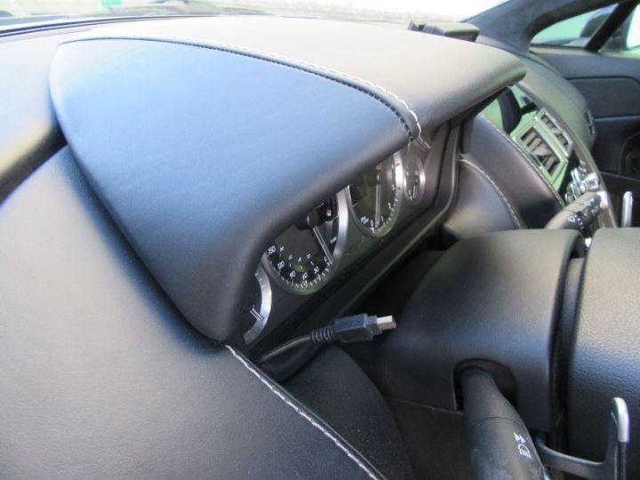 Aston Martin V8 Vantage 4.7 420CH SPORTSHIFT NOIR Occasion - 9