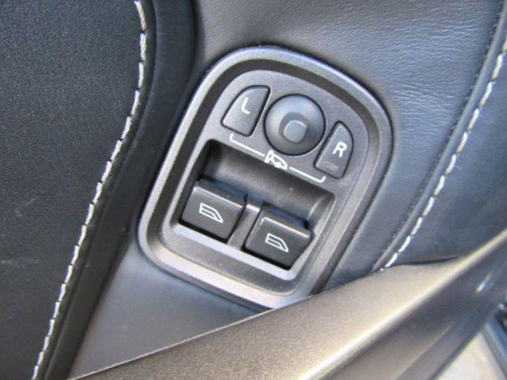 Aston Martin V8 Vantage 4.7 420CH SPORTSHIFT NOIR Occasion - 14