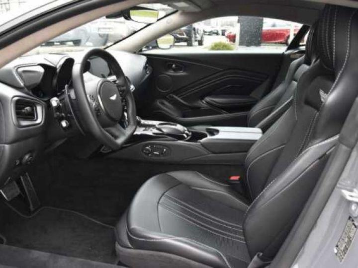Aston Martin V8 Vantage BODYPACK BLACK#PACK SPORT PLUS China Grey - 5