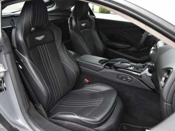 Aston Martin V8 Vantage BODYPACK BLACK#PACK SPORT PLUS China Grey - 6