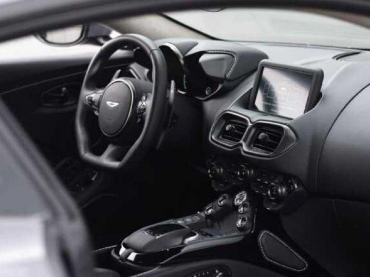 Aston Martin V8 Vantage BODYPACK BLACK#PACK SPORT PLUS China Grey - 7