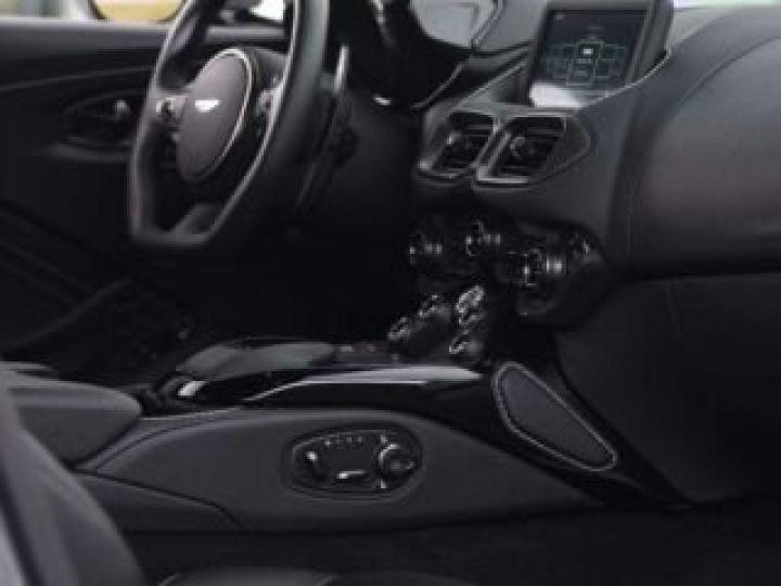 Aston Martin V8 Vantage BODYPACK BLACK#PACK SPORT PLUS China Grey - 8