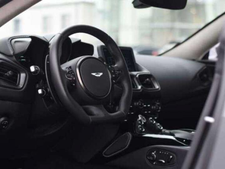 Aston Martin V8 Vantage BODYPACK BLACK#PACK SPORT PLUS China Grey - 9