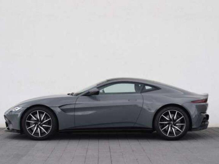 Aston Martin V8 Vantage BODYPACK BLACK#PACK SPORT PLUS China Grey - 14