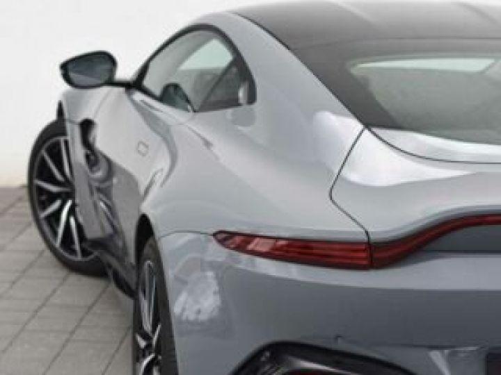 Aston Martin V8 Vantage BODYPACK BLACK#PACK SPORT PLUS China Grey - 15