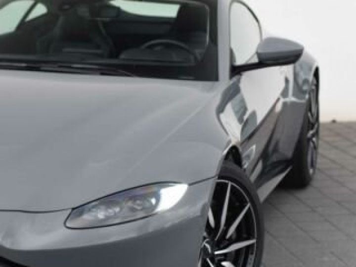 Aston Martin V8 Vantage BODYPACK BLACK#PACK SPORT PLUS China Grey - 16