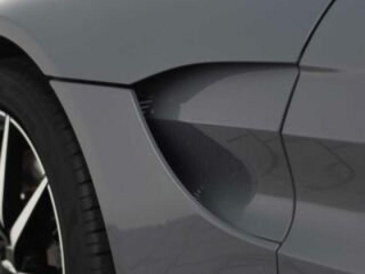 Aston Martin V8 Vantage BODYPACK BLACK#PACK SPORT PLUS China Grey - 18