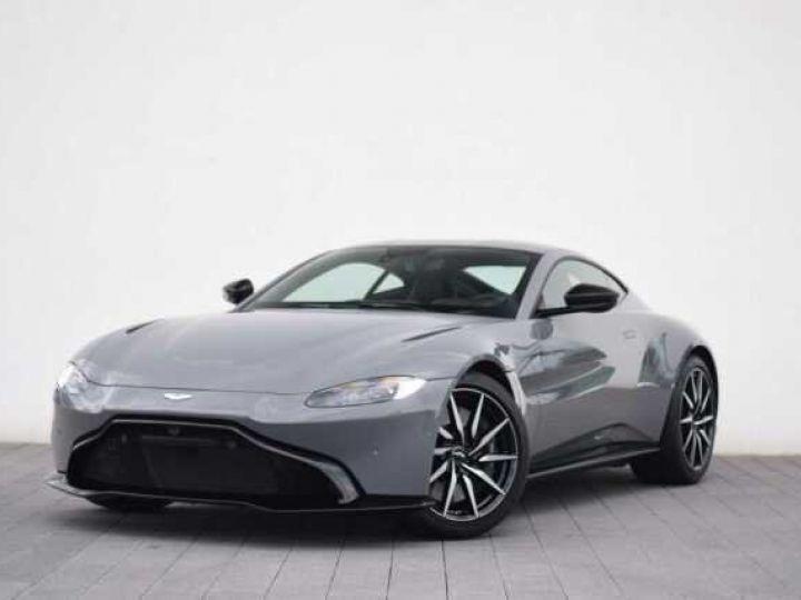 Aston Martin V8 Vantage Exterior Black Pack China Grey - 1