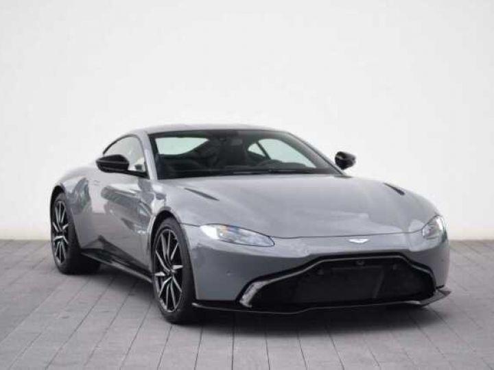Aston Martin V8 Vantage Exterior Black Pack China Grey - 4