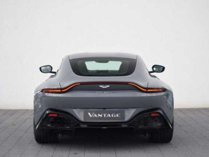 Aston Martin V8 Vantage Exterior Black Pack China Grey - 9