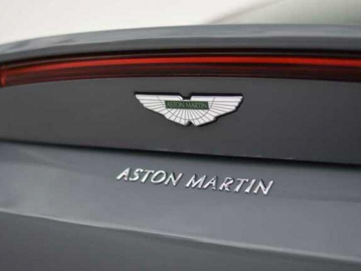 Aston Martin V8 Vantage Exterior Black Pack China Grey - 11