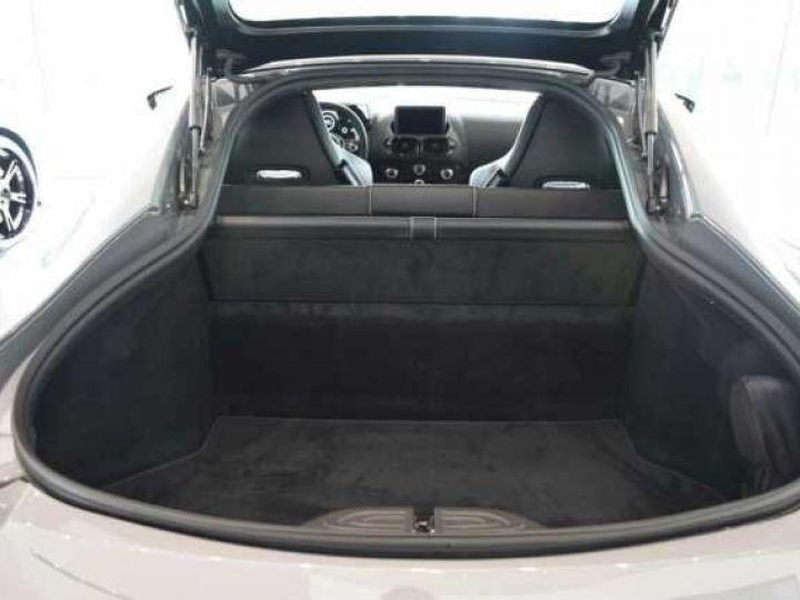 Aston Martin V8 Vantage Exterior Black Pack China Grey - 14
