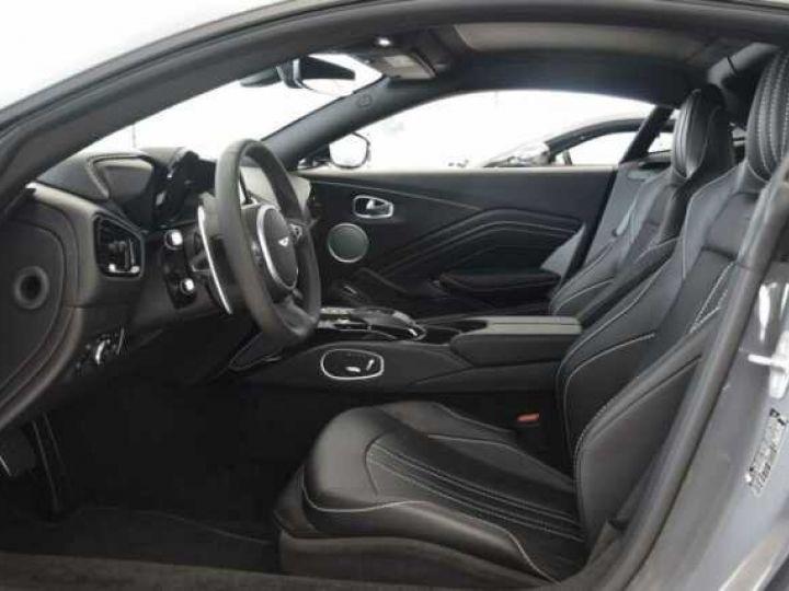 Aston Martin V8 Vantage Exterior Black Pack China Grey - 17