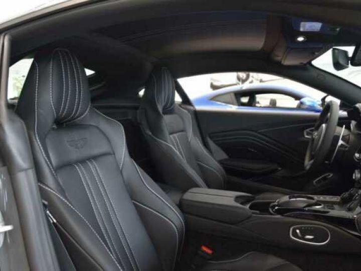 Aston Martin V8 Vantage Exterior Black Pack China Grey - 16