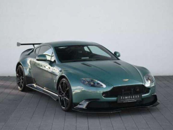 Aston Martin V8 Vantage GT8 AM Racing Green - 1