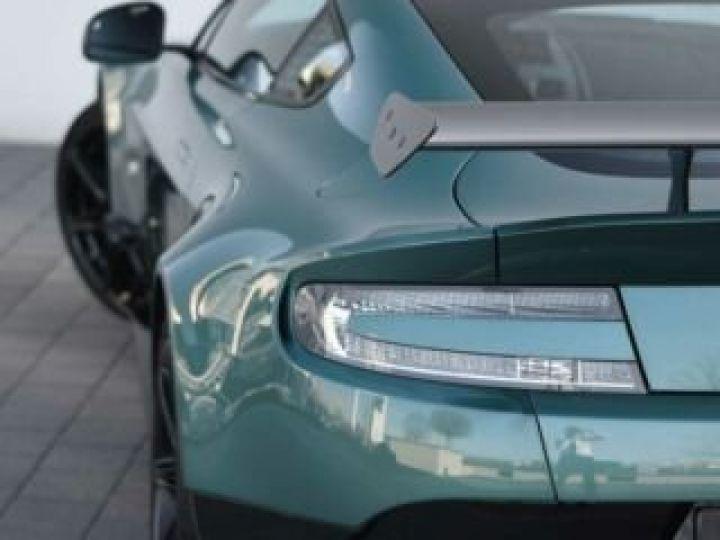Aston Martin V8 Vantage GT8 AM Racing Green - 5