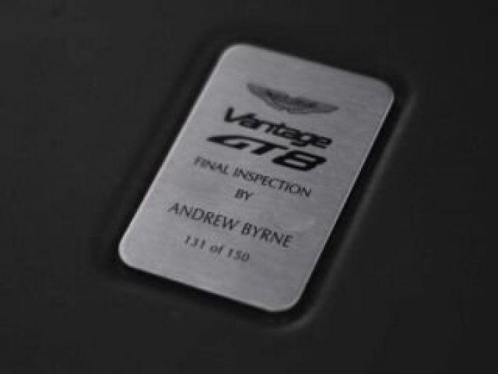 Aston Martin V8 Vantage GT8 AM Racing Green - 21