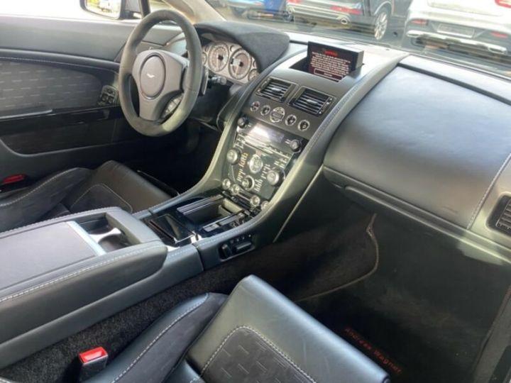Aston Martin V8 Vantage # N430 # Noir - 4