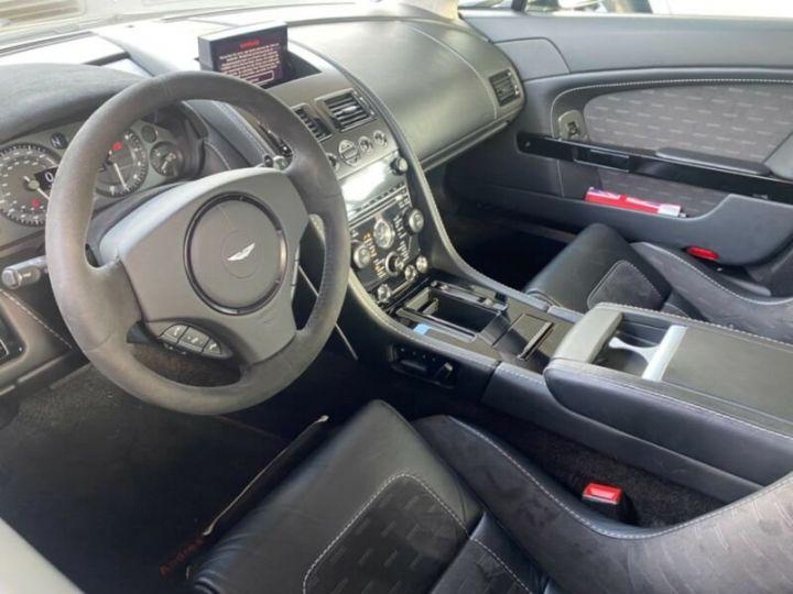 Aston Martin V8 Vantage # N430 # Noir - 8