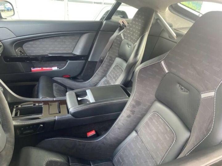 Aston Martin V8 Vantage # N430 # Noir - 9