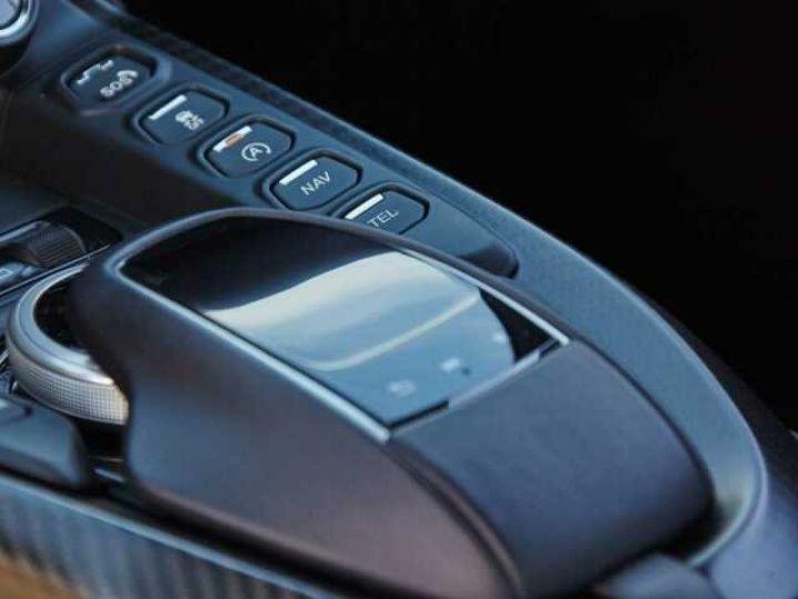 Aston Martin V8 Vantage New Vantage Morning Frost White - 12