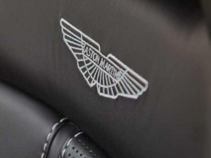 Aston Martin V8 Vantage New Vantage Morning Frost White - 16